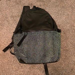 Lululemon All Hours Backpack.